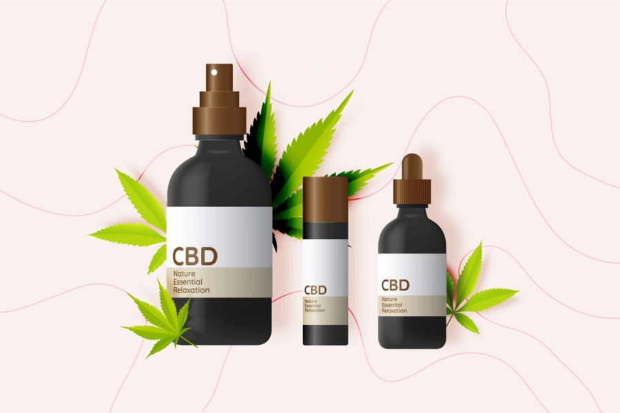 Cbd  And The Opioid Crisis
